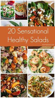 20 Sensational Healt
