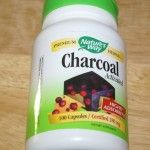 Why charcoal should