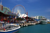 Navy Pier, a must do