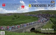Yorkshire Post Sunda