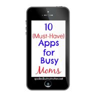 10 Must-Have Apps fo