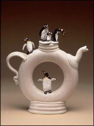 Unique Teapots Catal