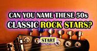 50's Rockers