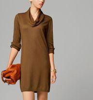 5 vestidos de otoño