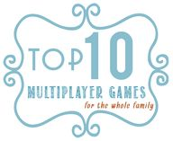 Top 10 Multiplayer W