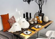 halloween decor, dia