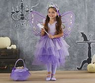 Kid Butterfly Fairy
