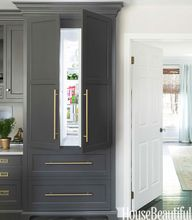 Beautiful fridge wit
