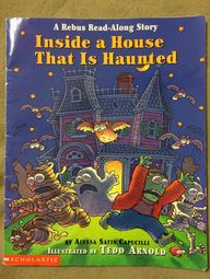 Halloween Kids Book