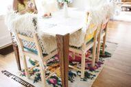 chair covers & cushi