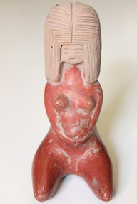 fertility statuette