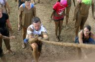 Mud Run training tip