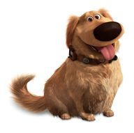 Disney Dogs: They're
