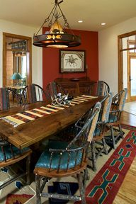 Dining room from The