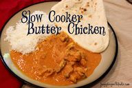 India: Slow Cooker B