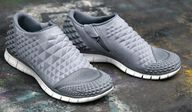 The Nike Free Orbit