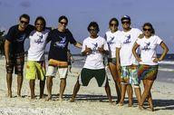 OceanProKite Team Tu