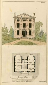 Townhome plans