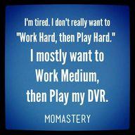 #momastery
