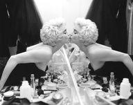 Bruce Weber-Madonna