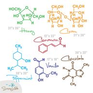Sweet Molecules - si...