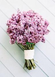 pretty small bouquet
