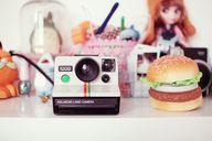 Polaroid 1000 Instan