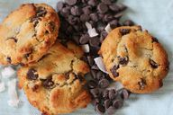 Chocolate chip cooki