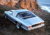 Iso Grifo...