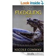 Fledgling (The Drago...