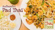 Taste for Thai Food?