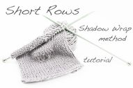 Short Rows tutorial