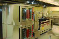 Commercial Kitchen E