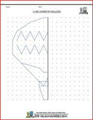 Worksheets Free Printable Visual Perceptual Worksheets lesbianjenv free symmetry worksheets middle school download coloring sheets ebooks for or read
