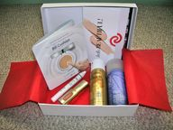 Target Beauty Box Re...