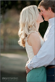 Engagement Session ~
