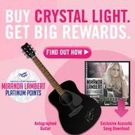 Get Miranda Lambert