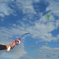 Castakite kite flyin