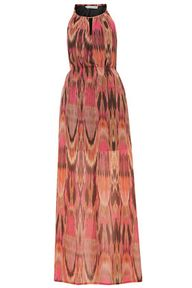**Tribal Maxi Dress by Oh My Love