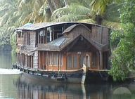 Houseboat, I would L