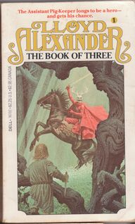 The Book of Three -