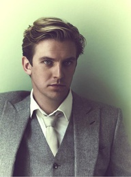 Matthew Crawley from