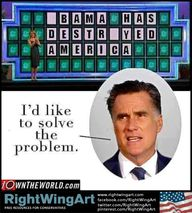 Mitt can solve it!