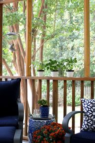 6 Fall Porch Ideas