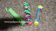 M & M Candy Crochet