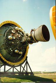 Rocket engine! #engi