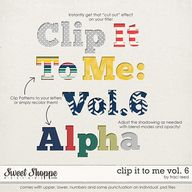 Clip It To Me: Vol.