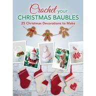 Crochet Your Christm