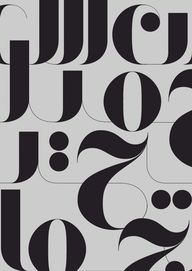 The Arabic Didot by