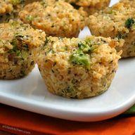 Broccoli Cheddar Qui
